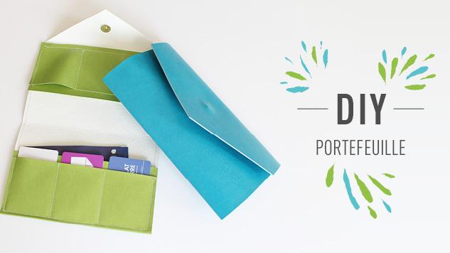 DIY portefeuille