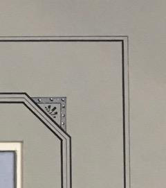 formation de lavis d 39 encadrement paris xi voltaire l. Black Bedroom Furniture Sets. Home Design Ideas
