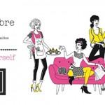Salon Créations & Savoir-faire du 18 au 22 novembre 2015 à Paris