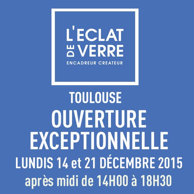 Toulouse archives l eclat de verre cadres et for Miroir sur mesure luxembourg