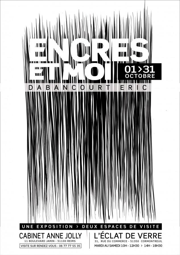 Eric Dabancourt Exposition