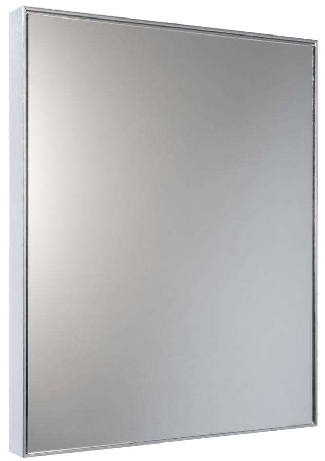 Le sur mesure qui vous ressemble l eclat de verre for Encadrement miroir sur mesure