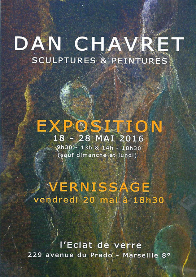 Dan Chavret