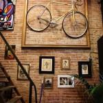encadrement vélo