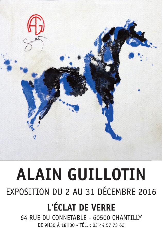 Alain Guillotin