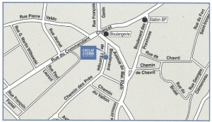 25 boulevard de l'Europe, 69110 SAINTE FOY-LES-LYON