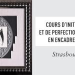Strasbourg – Cours d'initiation et de perfectionnement en encadrement