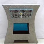 Stages de r alisation de meubles en carton l 39 clat de - Meuble en carton design ...