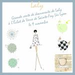9 novembre 2016 – Vente carterie LALY à Sainte-Foy-Les-Lyon