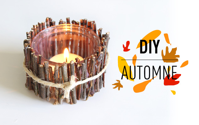 DIY de l'automne