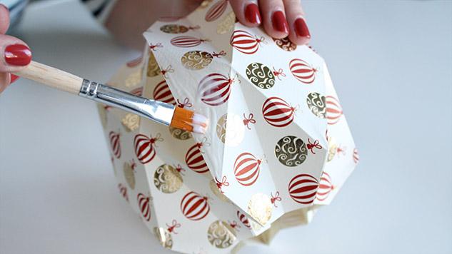 DIY #5 Noël