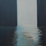 exposition jacques lechevallier artiste peintre à lyon