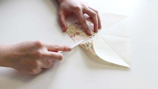 DIY Corbeille de Pâques