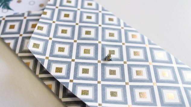 DIY pochette pour aiguilles à tricot