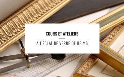 Programme des Ateliers 2020-2021 à Reims