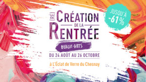 Promotion beaux arts le chesnay
