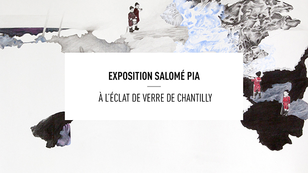 Exposition Salomé Pia