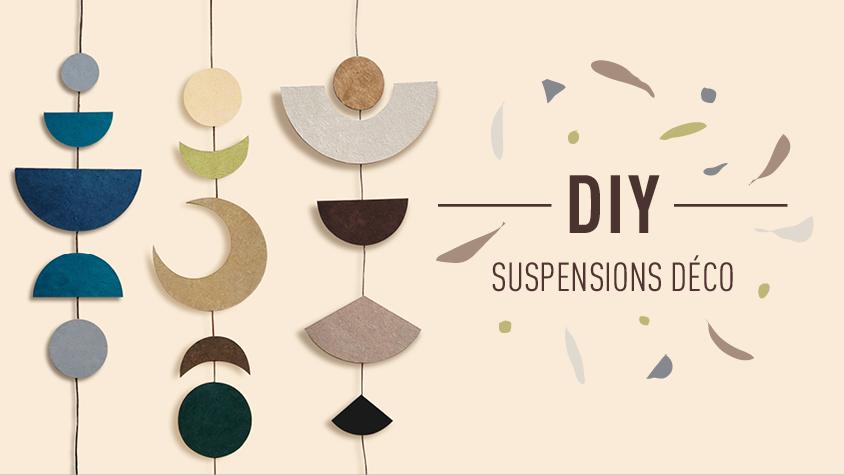DIY bijoux muraux