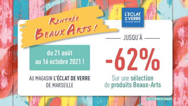 Promotions matÉriel beaux-arts à marseille